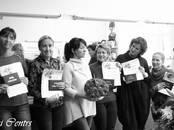 Kursi, izglītība Frizieru kursi, Foto