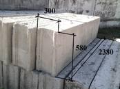Būvmateriāli Pamatu bloki, cena 18 €, Foto