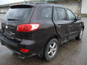 Rezerves daļas,  Hyundai Santa FE, cena 5 000 €, Foto
