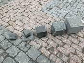 Стройматериалы,  Кирпич, камень, брусчатка Брусчатка, цена 28 €/м2, Фото
