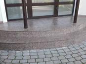 Būvmateriāli,  Ķieģelis, akmens, kaltais akmens Granīts, cena 50 €, Foto