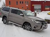 Rezerves daļas,  Toyota Hilux, cena 515 €, Foto