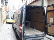 Kravu un pasažieru pārvadājumi Sadzīves tehnika, mantas, cena 30 €, Foto