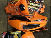 Запчасти и аксессуары Запчасти от одного мотоцикла, цена 480 €, Фото