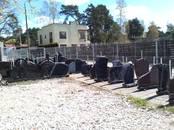 Стройматериалы,  Кирпич, камень, брусчатка Камень полевой, цена 80 €, Фото