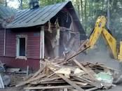 Строительные работы,  Строительные работы, проекты Демонтажные работы, цена 30 €, Фото