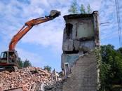 Būvdarbi,  Būvdarbi, projekti Demontāžas darbi, cena 20 €, Foto