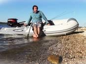 Cits...,  Ūdens transports Gumijas laivas, cena 744 €, Foto