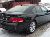 Запчасти и аксессуары,  BMW 7-я серия, Фото