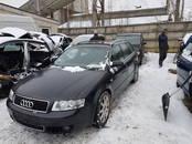 Запчасти и аксессуары,  Audi A4, цена 12 345 €, Фото
