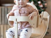 Bērnu mēbeles Krēsliņi un galdiņi barošanai, cena 165 €, Foto