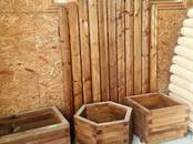 Стройматериалы,  Материалы из дерева Брус, цена 100 €/м3, Фото