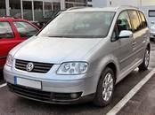 Rezerves daļas,  Volkswagen Touran, cena 900 €, Foto