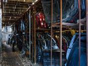 Rezerves daļas,  Chrysler Town & Country, Foto