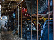 Remonts un rezerves daļas Tehniskā apkalpošana, Foto