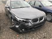 Rezerves daļas,  BMW 5. sērija, cena 4 000 €, Foto