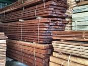 Стройматериалы,  Материалы из дерева Доски, цена 100 €/м3, Фото