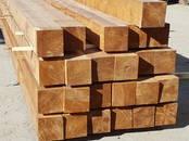 Стройматериалы,  Материалы из дерева Другое, цена 130 €/м3, Фото