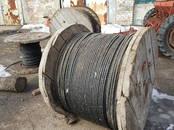 Darba rīki un tehnika Kabeļi, virves, tauvas, cena 3.80 €, Foto
