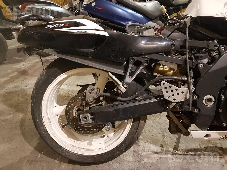 Kawasaki Riga