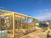 Būvdarbi,  Būvdarbi, projekti Pārvietojamās mājas, Foto