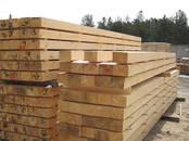 Стройматериалы,  Материалы из дерева Брус, цена 177 €/м3, Фото