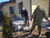Строительные работы,  Строительные работы, проекты Демонтажные работы, цена 5 €, Фото