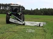 Lauksaimniecības tehnika,  Lopbarības sagatavošanas tehnika Pļaujmašīnas, cena 6 000 €, Foto
