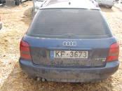 Rezerves daļas,  Audi A4, cena 600 €, Foto
