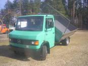Фургоны, цена 40 €, Фото