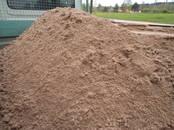 Būvmateriāli Smiltis, cena 0.55 €/m3, Foto