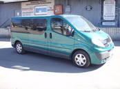 Kravu un pasažieru pārvadājumi,  Pasažieru pārvadājumi Taksometri un auto noma ar vadītāju, cena 0.10 €, Foto