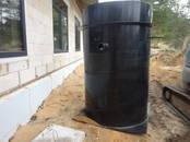 Строительные работы,  Строительные работы, проекты Канализация, водопровод, цена 1 200 €, Фото