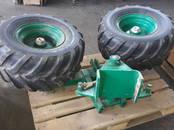 Lauksaimniecības tehnika,  Augsnes apstrādes tehnika Arkli, cena 299 €, Foto