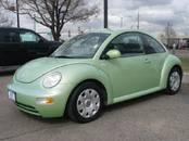 Rezerves daļas,  Volkswagen Beetle, cena 60 €, Foto