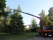 Kravu un pasažieru pārvadājumi Beramās kravas, cena 0.30 €, Foto