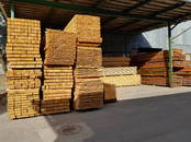 Стройматериалы,  Материалы из дерева Брус, цена 140 €/м³, Фото