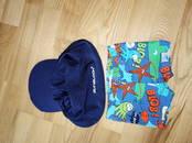 Bērnu apģērbi, apavi,  Apģērbi Peldkostīmi, cena 10 €, Foto