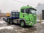 Kravu un pasažieru pārvadājumi Lielgabarīta kravu pārvadājumi, cena 0.88 €, Foto