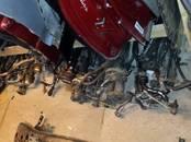 Rezerves daļas,  Mercedes R-klase, Foto