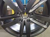 Ремонт и запчасти Шиномонтаж, ремонт колес, дисков, цена 45 €, Фото