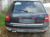 Запчасти и аксессуары,  Audi A6, цена 1 000 €, Фото