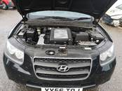 Запчасти и аксессуары,  Hyundai Santa FE, Фото