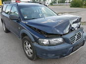 Запчасти и аксессуары,  Volvo XC 70, цена 2 000 €, Фото
