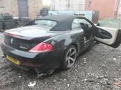Rezerves daļas,  BMW 6. sērija, cena 10 000 €, Foto