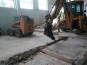 Строительные работы,  Строительные работы, проекты Демонтажные работы, цена 20 €, Фото