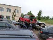 Запчасти и аксессуары,  Volkswagen Passat (B3), Фото