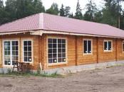 Строительные работы,  Строительные работы, проекты Дачи и летние дома, цена 70 €/м², Фото