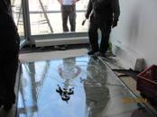 Būvmateriāli Stikls, Foto
