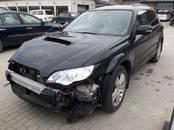 Запчасти и аксессуары,  Subaru OUTBACK, Фото